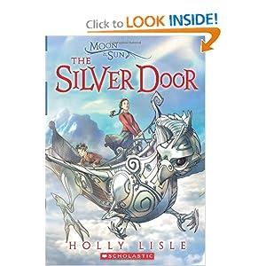 The Silver Door (Moon & Sun)