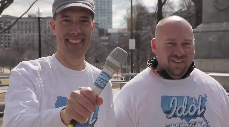 Idol Across America: Boston - AMERICAN IDOL SEASON 12 - YouTube