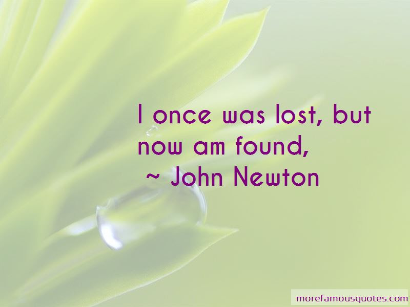 Once Was Lost Quotes Top 50 Quotes About Once Was Lost From Famous