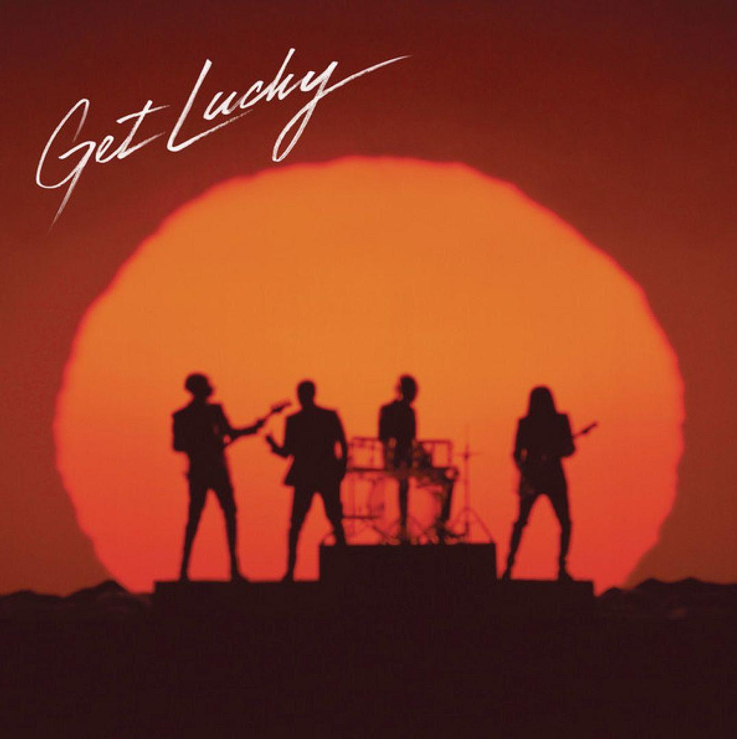 Daft Punk : Get Lucky (Cover) photo 81bd60e2.jpg