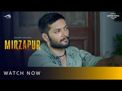 Mirzapur 2 Now Streaming | Pankaj Tripathi, Ali Fazal, Divyenndu, Shweta Tripathi Sharma