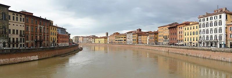 File:Pisa Arno Panorama.jpg