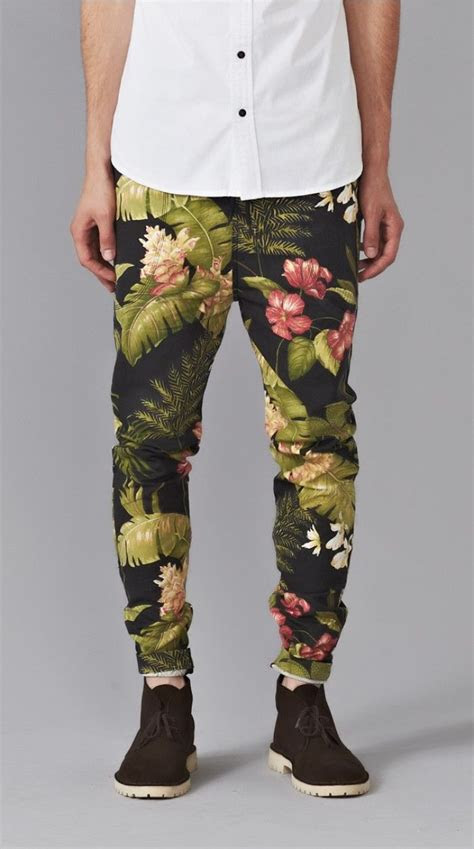 images  mens trend floral prints