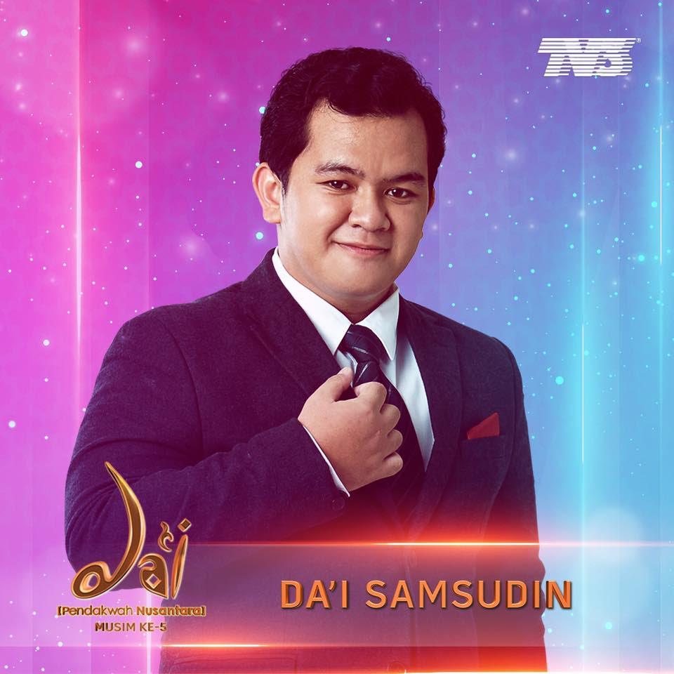 Dai Samsudin