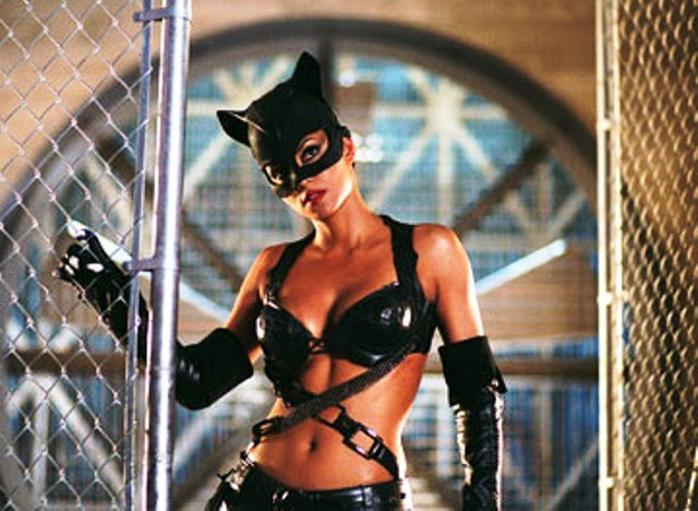catwoman i