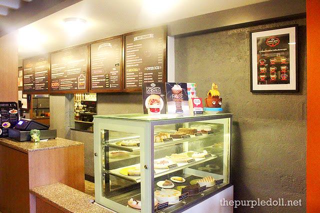 The Sweet Spot Cafe Maginhawa Teachers Village