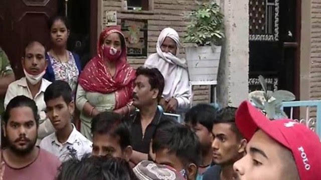 பாகிஸ்தான் டி20 வெற்றி, இந்தியாவுக்கு தேசவிரோத கோஷம் எழுப்பியதாக 6 பேர் கைது…