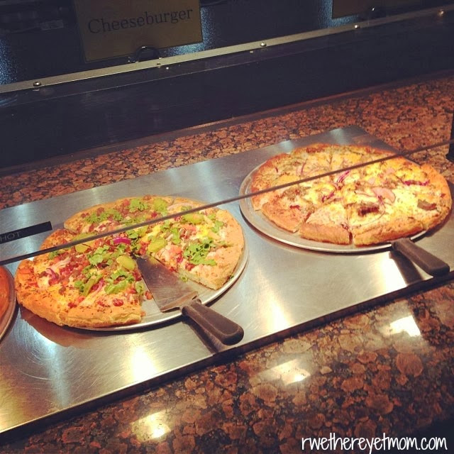10 NEW Things to Love at Austin's Park n' Pizza ~ Austin ...