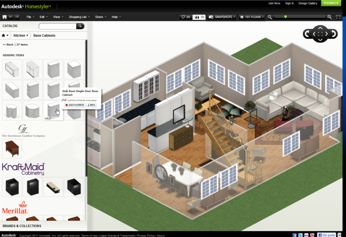 Best Programs to create\/ Design your Home Floor Plan