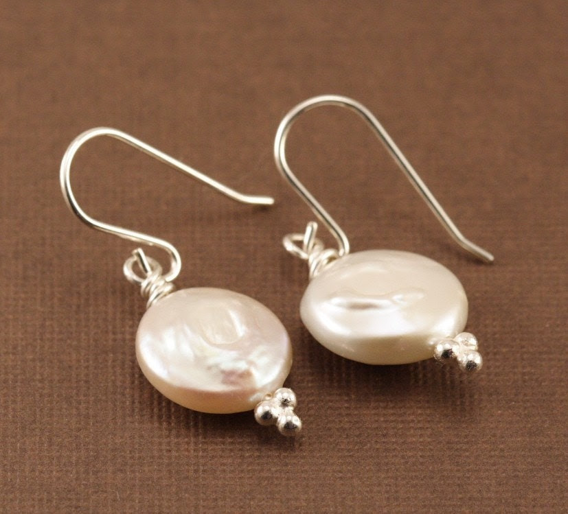 Sweet and Simple Earrings