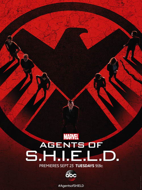 Agents of S.H.I.E.L.D. season 2 - click for more