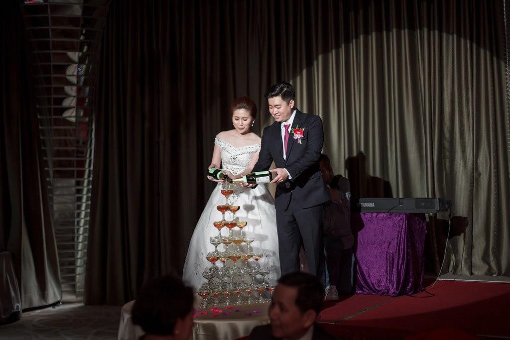 072台北晶宴民生會館婚攝
