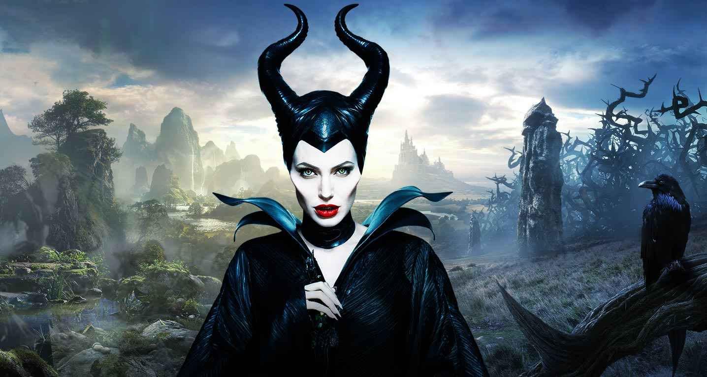 Maleficent Desktop Wallpapers Wallpapers Lovers