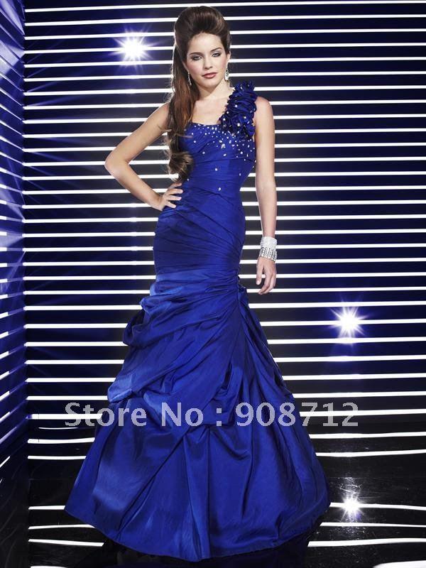 Evening dresses designs 2012