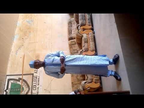 Matasan Hausawa Na Gwabza Muhawara (2)