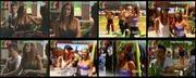 """Melhor na TV 2015/693 - Dania Neto sexy em """"As Poderosas"""" e em bikini no """"Famashow"""""""