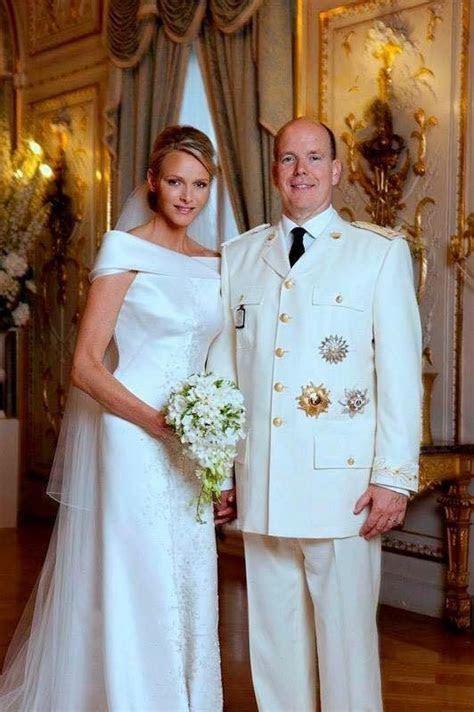 Wedding of Prince Albert of Monaco and Charlene Wittstock