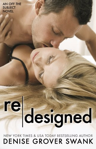 Redesigned (Off the Subject #2) by Denise Grover Swank