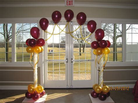 balloon arch for store   Google Search   games/party ideas