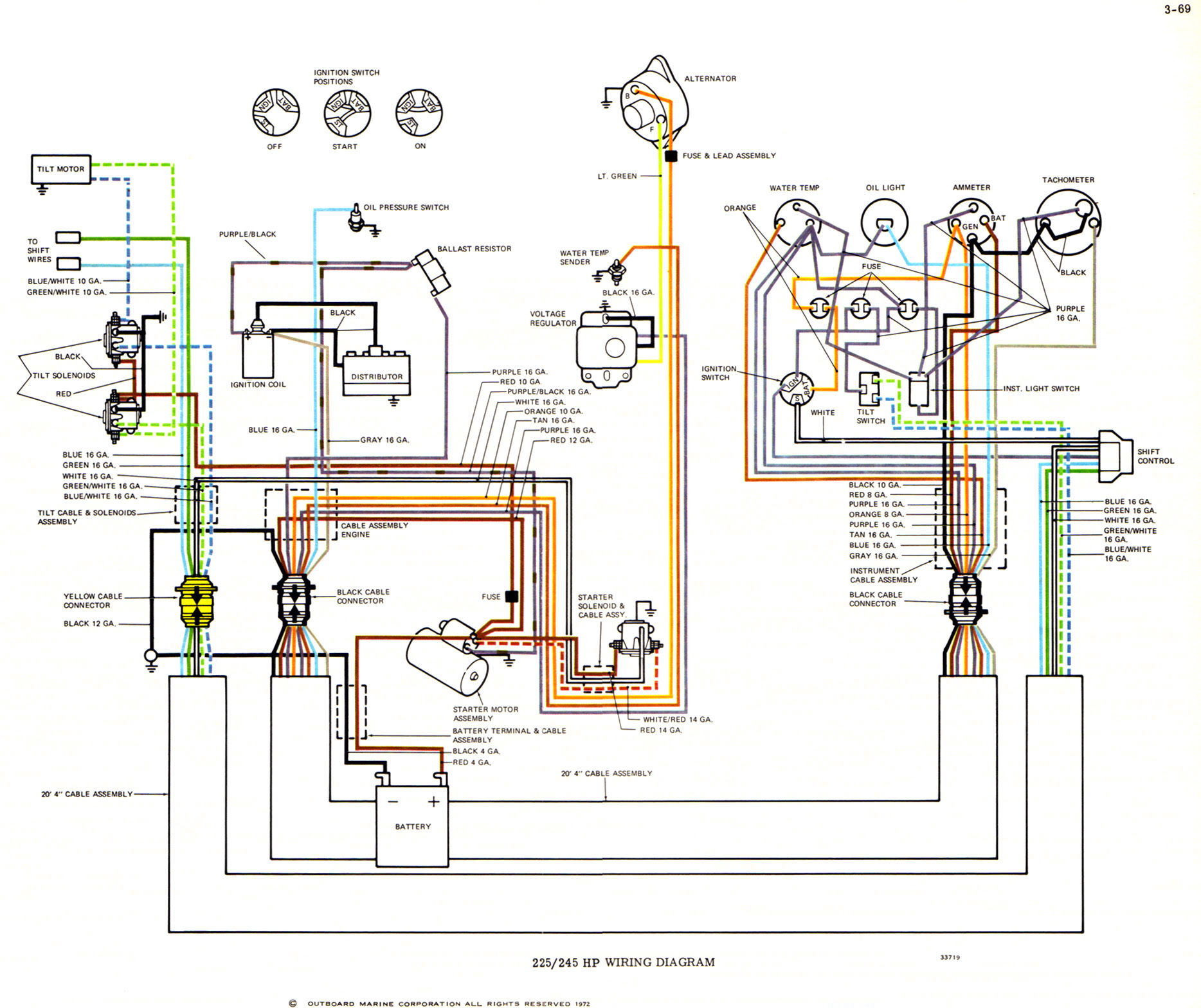 Diagram Cobra Omc Wiring Diagram Full Version Hd Quality Wiring Diagram Acewiring19 Newsetvlucera It