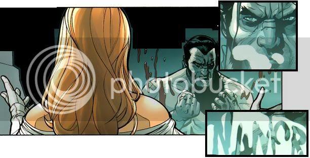 X-men: Revelações