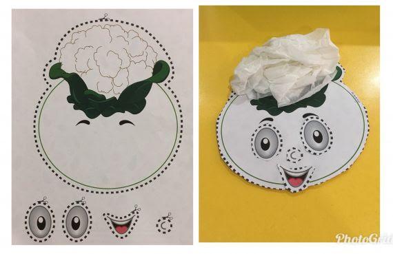 Kağıttan Karnabaharlar Eğitim Bilişim Ağı