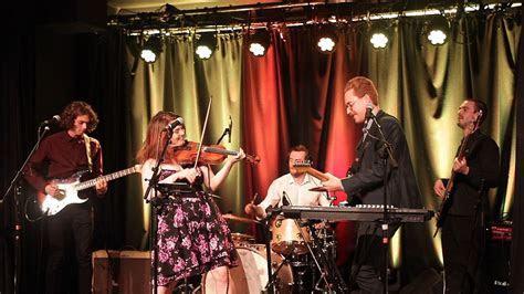 The Apollos, Scottish wedding band   Music For Scotland