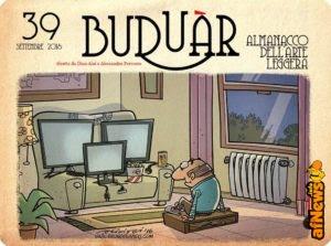 Buduàr 39 è in linea (io invece sono grasso)