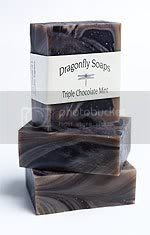 Triple Chocolate Mint