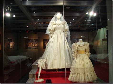 Philadelphia Celebrates Princess Diana (The Black Dress