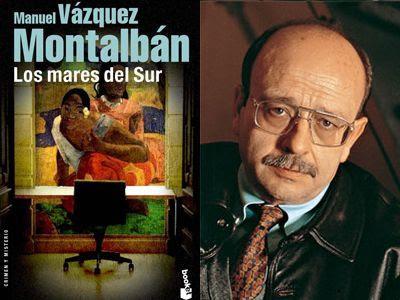 Los mares del sur. Manuel Vázquez Montalbán