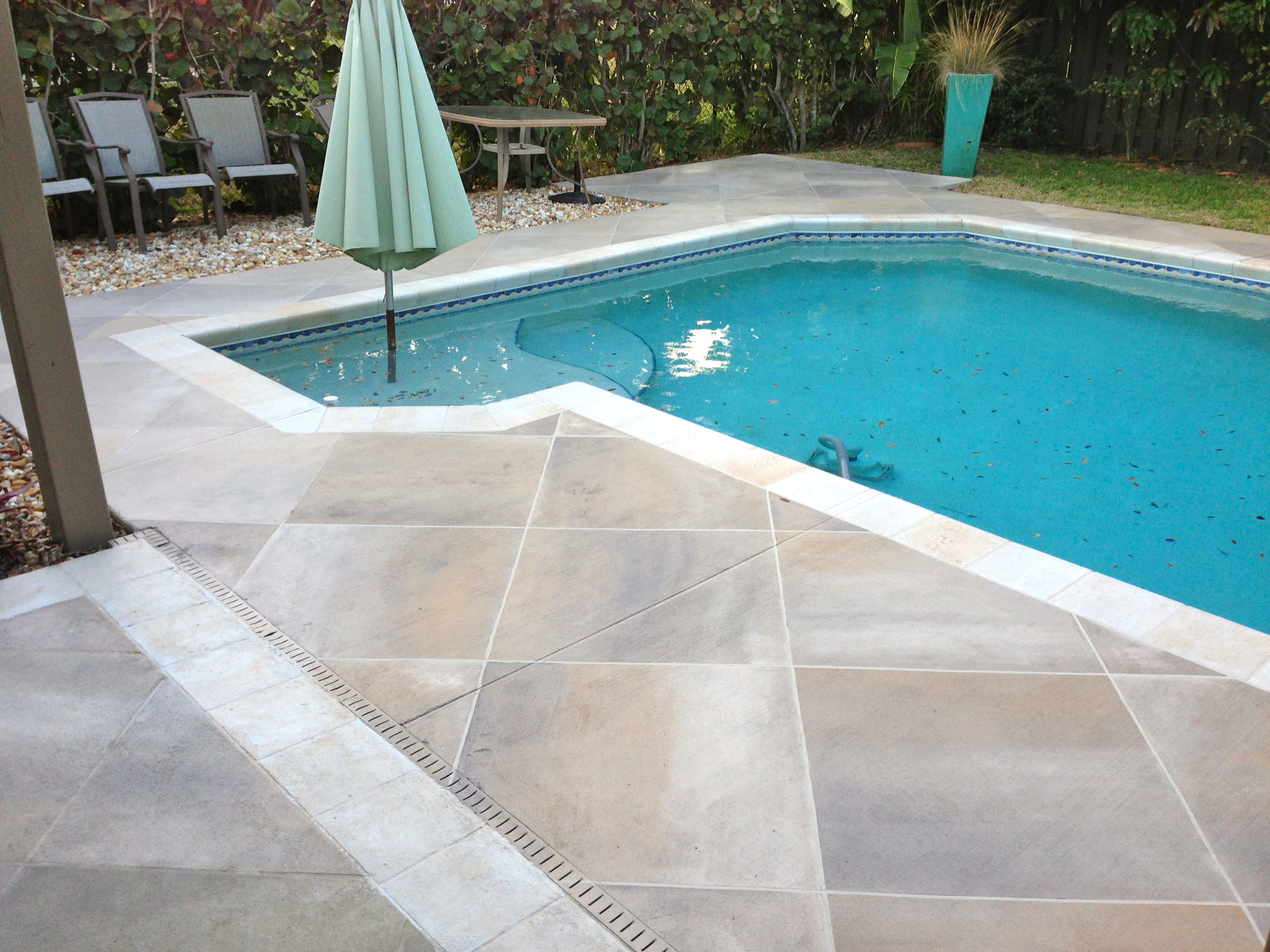 Concrete Designs Florida | concrete design florida
