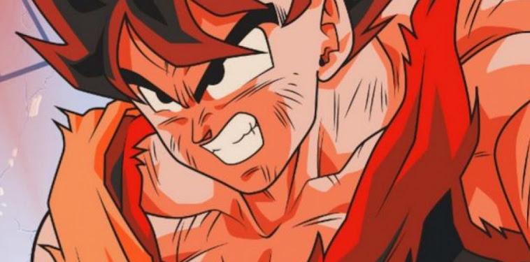 Iphone 6 Goku Dragon Ball Z Wallpaper