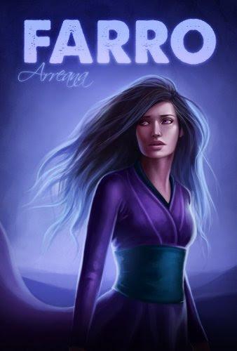 Farro (Farro and Sulfur) by Arreana