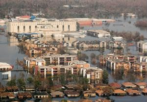 Market for climate adaptation services will continue to grow