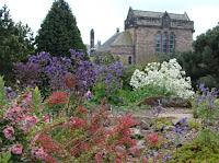 Rock Garden, Royal Botanic Gardens of Edinburgh