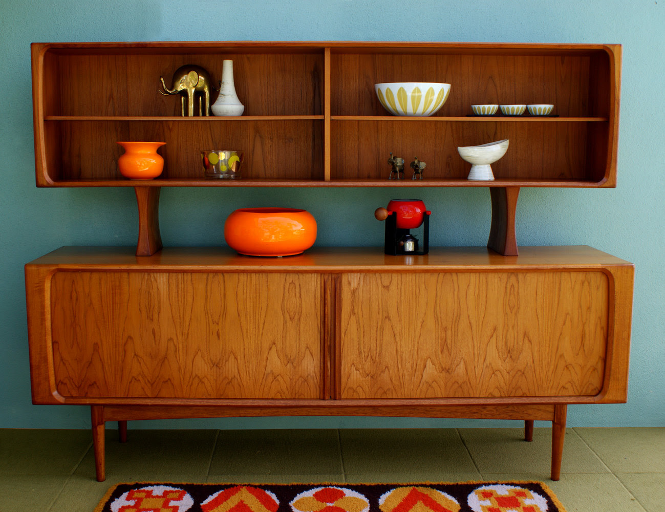 What Is A Sideboard? - HomesFeed