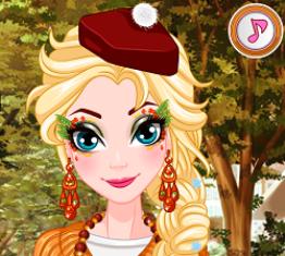 Elsa Yüz Boyamaelsa Yüz Boyama Oyunudisney Channel Oyunlarıoyun