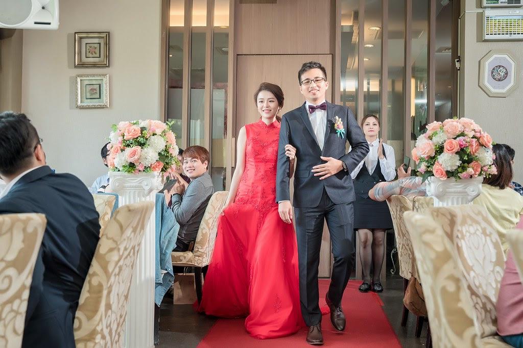 071大溪羅莎會館婚禮紀錄