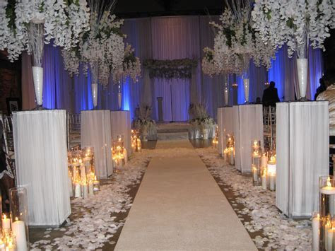 Lavish Fantasy Weddings and Events PresentsA Winter