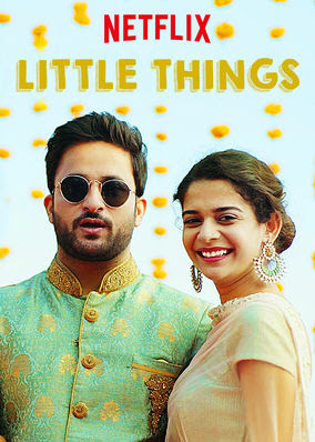 Little Things - Season 2