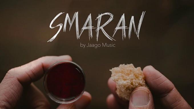 SMARAN (A song for Holy Communion ) New Christian Hindi Song Lyrics