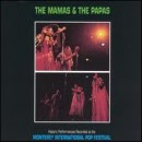 Discografía de The Mamas & the Papas: Monterey International Pop Festival