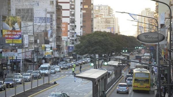 El Metrobus Norte fue inaugurado en junio de este año.Foto: Mario Quinteros