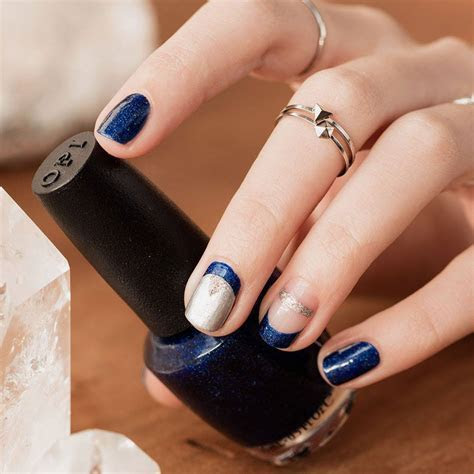 Bridal nails in Jakarta: The best nail salons for pretty