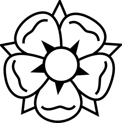 Free Easy Drawings Of Flowers Download Free Clip Art Free Clip Art On Clipart Library
