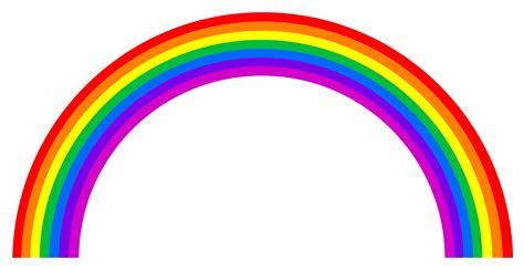 rainbow hd png transparent rainbow hdpng images pluspng