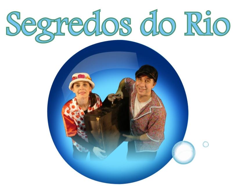 Segredos do Rio