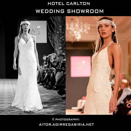 Hotel Carlton - Wedding Showroom