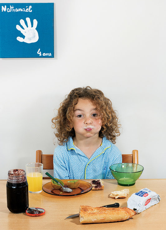 <p>Nathanaël Witschi Picard, 6 years old, Paris</p>